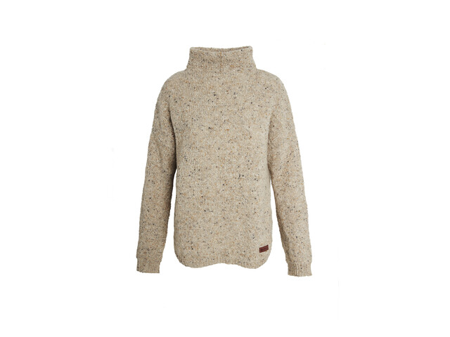 Sherpa Yuden Suéter pullover Mujer, beige